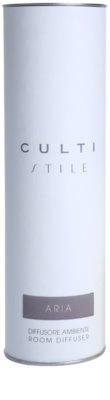 Culti Stile aroma diffúzor töltelékkel  kisebb csomagolás (Fuoco) 3