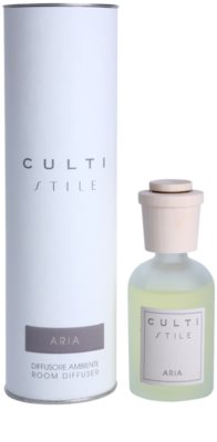 Culti Stile aroma diffúzor töltelékkel  kisebb csomagolás (Fuoco) 1