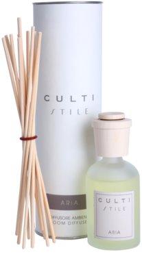 Culti Stile aroma difusor com recarga  embalagem menor (Fuoco)