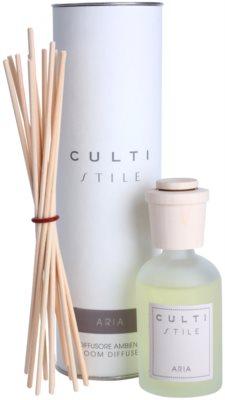 Culti Stile dyfuzor zapachowy z napełnieniem  mniejsze opakowanie (Fuoco)