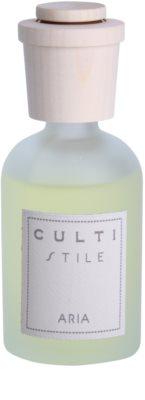 Culti Stile aroma diffúzor töltelékkel  kisebb csomagolás (Fuoco) 2