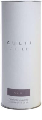 Culti Stile aroma difuzor cu rezervã  pachet mare (Thé Viola) 3