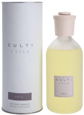 Culti Stile aroma diffúzor töltelékkel  nagy csomagolás (Thé Viola)