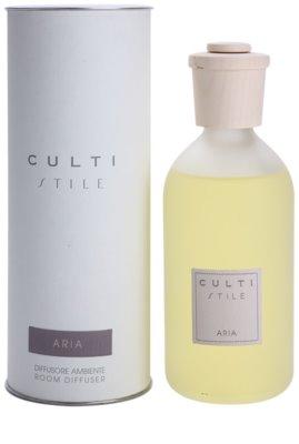 Culti Stile aroma difusor com recarga  embalagem grande (Thé Viola)