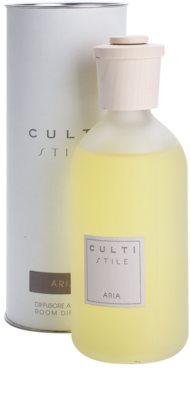 Culti Stile aroma difuzor cu rezervã  pachet mare (Thé Viola) 1