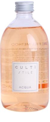 Culti Stile náhradní náplň    (Acqua)