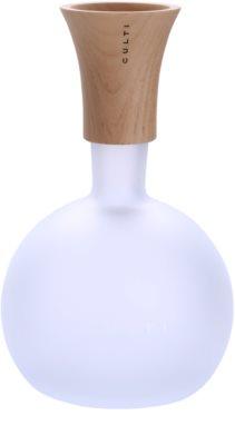 Culti Vase aroma difuzor brez polnila   (Transparent White) 2