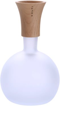 Culti Vase difusor de aromas sin recarga    (Transparent White) 2