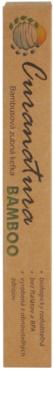 Curanatura Bamboo bambuszos fogkefe gyenge 3