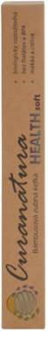 Curanatura Health bambusový zubní kartáček soft 3
