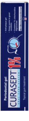 Curaprox Curasept ADS 310 antibakteriální parodontální gel proti zubnímu plaku 2