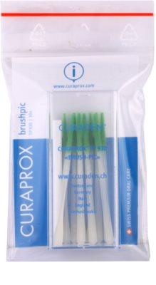 Curaprox Brushpick TP 930 зубочистки