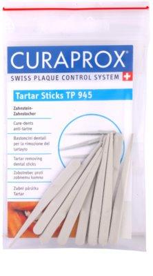Curaprox TP 945 palitos para remover o tártaro dentário