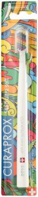 Curaprox 5460 Ultra Soft Copacabana Edition szczoteczka do zębów