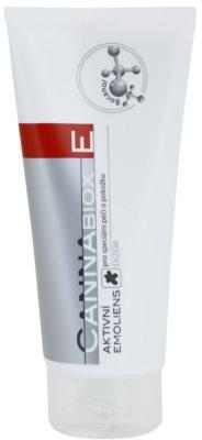 CutisHelp Medica CannaBiox E aktivna emulzija za atopično kožo