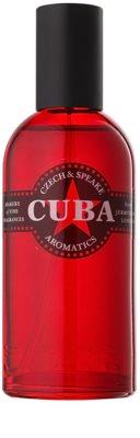 Czech & Speake Cuba Eau De Cologne unisex 2