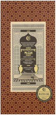 Czech & Speake Frankincense and Myrrh Duschöl unisex 3