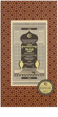 Czech & Speake Frankincense and Myrrh óleo de duche unissexo 3