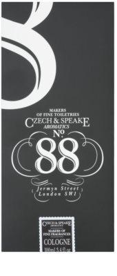 Czech & Speake No. 88 Eau de Cologne for Men 4