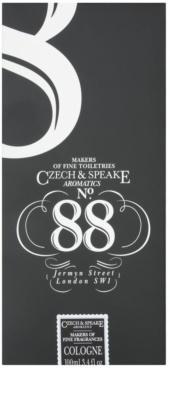 Czech & Speake No. 88 одеколон для чоловіків 4