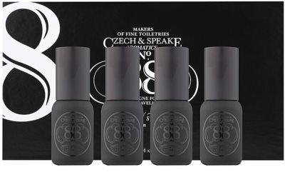 Czech & Speake No. 88 set cadou