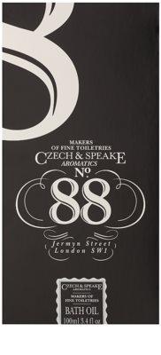 Czech & Speake No. 88 Duschöl für Herren 2
