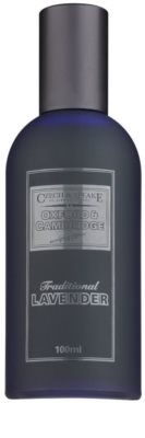 Czech & Speake Oxford & Cambridge Eau de Cologne unissexo 2