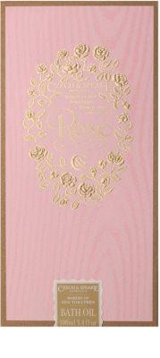 Czech & Speake Rose olejek pod prysznic dla kobiet 2