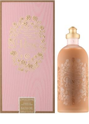 Czech & Speake Rose óleo de duche para mulheres