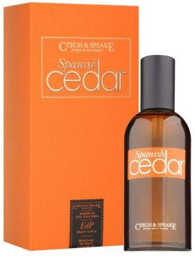 Czech & Speake Spanish Cedar parfémovaná voda unisex 1