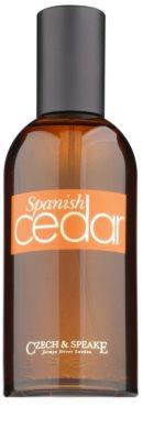 Czech & Speake Spanish Cedar parfémovaná voda unisex 2