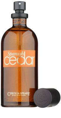 Czech & Speake Spanish Cedar parfémovaná voda unisex 3