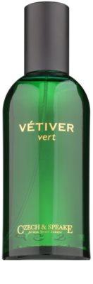 Czech & Speake Vetiver Vert Eau de Cologne unisex 2