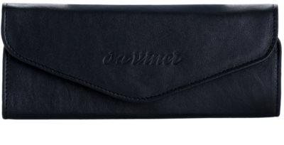 da Vinci Accessories geanta de piele pentru pensule