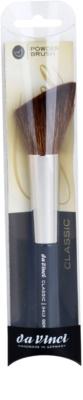 da Vinci Classic pensula pentru fardul de obraz sau bronzer 1
