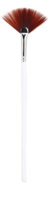 da Vinci Mask Puder-Entfernungspinsel - fächerförmig