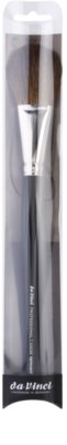 da Vinci Professional langer ovaler Puderpinsel 1
