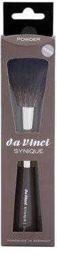 da Vinci Synique pensula pentru aplicarea pudrei rotund 1