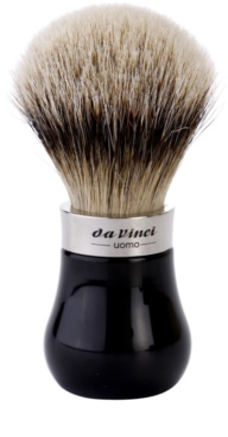 da Vinci Uomo štětka na holení z jezevčí srsti