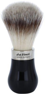 da Vinci Uomo Synique pędzel do golenia z włosiem borsuka