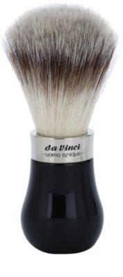 da Vinci Uomo Synique четка за бръснене с косми от язовец