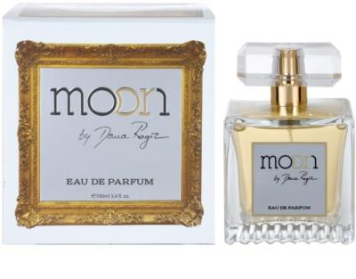Dana Rogoz Moon Eau de Parfum für Damen