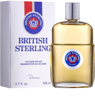 Dana British Sterling одеколон за мъже 1
