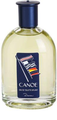 Dana Canoe Eau de Toilette für Herren  ohne Zerstäuber 1