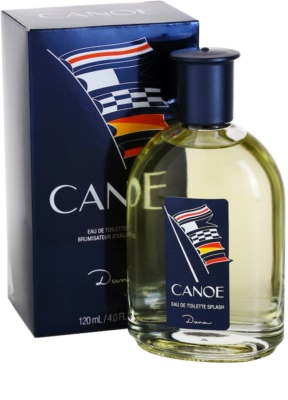 Dana Canoe woda toaletowa dla mężczyzn  bez atomizera 2