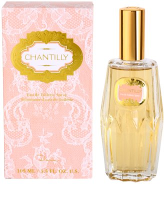 Dana Chantilly Eau de Toilette für Damen