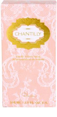 Dana Chantilly woda toaletowa dla kobiet 4
