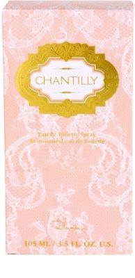 Dana Chantilly eau de toilette nőknek 4