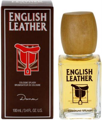 Dana English Leather одеколон за мъже