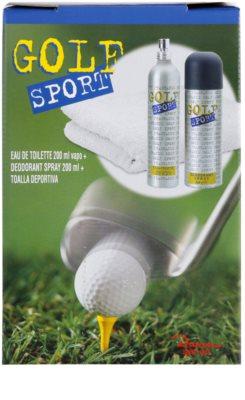 Dana Golf Sport dárková sada 2